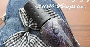 Искрящийся песок <b>Nail</b> Look Real Sugar glitz #31086 <b>Midnight</b> dress