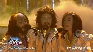 TNT Boys - Too Much Heaven (<b>BeeGees</b> Cover with Lyric Video ...