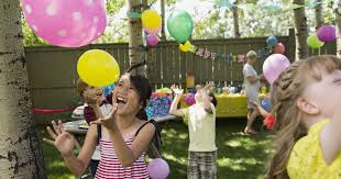 20 Best Birthday <b>Party Games</b> For <b>Kids</b> Of All Ages - Care.com
