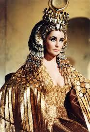 Image result for cleopatra's golden barge