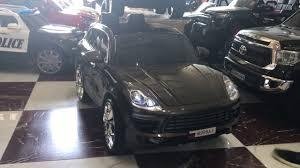 <b>Porsche Cayenne</b> - ПОЛНЫЙ ОБЗОР видео детского ...
