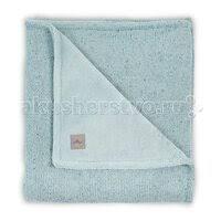 «<b>Плед</b> Jollein Soft knit 100 х 75 см, цвет: голубой» — Результаты ...