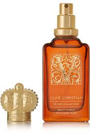 <b>Clive Christian</b> | Private Collection <b>V</b> - <b>Fruity</b> Floral Feminine ...