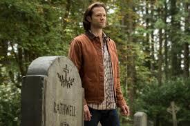 Supernatural Season 15 Episode 3 Recap: Rowena Dies and Cas ...