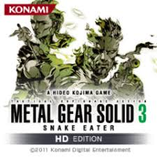 <b>METAL GEAR SOLID 3</b> SNAKE EATER HD EDITION full game on ...
