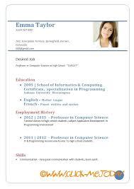 cv template free printable   sample resume format for accountant    cv template free printable curriculum vitae o cv sample cv for job download format doc pdf