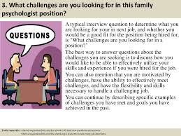 top family psychologist interview questions and answers top 10 family psychologist interview questions and answers documents tips sharing is our passion