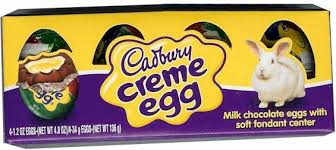 Image result for cadbury 4 pack picture