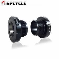 Spcycle BSA30 BB68 BSA 68 73 <b>MTB Road bike</b> External Bearing ...