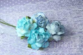Кудрявые розы