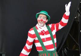 Resultado de imagem para fotos de circo e palhaços