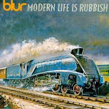 20 Things You Didn't Know About '<b>Modern</b> Life Is Rubbish'   NME