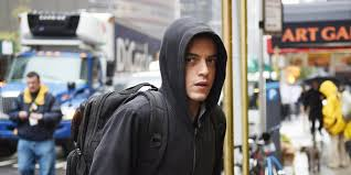 frankie shaw cast in new abc comedy mixology as series regular rami malek in mr robot