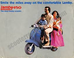 Image result for lambretta scooter- image india