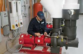 Image result for lubricants and pump inspections for your HVAC