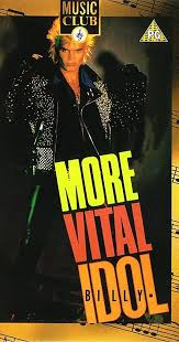 <b>Billy Idol</b>: More <b>Vital</b> Idol (Video 1993) - Plot Summary - IMDb