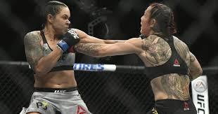 Amanda Nunes establishes herself as UFC