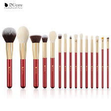<b>DUcare 15PCS Makeup brushes</b> set Professional Beauty Make up ...