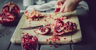 12 Health Benefits of <b>Pomegranate</b>