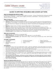 cover letter for military job