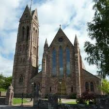 Crieff Parish Church