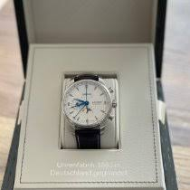 Купить <b>часы Union</b> Glashütte - все цены на Chrono24