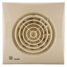 Купить <b>Вытяжной вентилятор Soler</b> & Palau SILENT-100 CZ, ivory ...