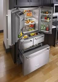 Kitchen Aid Appliances Reviews 2015 Kitchenaid 5 Door Fridge Informative Kitchen Appliance Reports