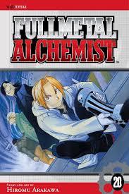 com fullmetal alchemist vol hiromu com fullmetal alchemist vol 20 9781421530345 hiromu arakawa books