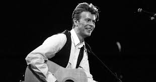 David Bowie has been secretly cremated without a funeral or any ...