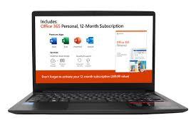 "EVOO 11.6"" <b>Ultra Thin Laptop</b>, FHD, Intel Dual Core, 32GB Storage ..."