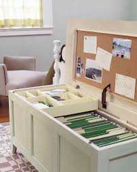 vallone design elegant office. mini office in a chest howto vallone design elegant