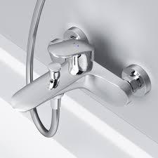 <b>Смеситель для ванны</b> и душа Like F8010016 — купить в ...