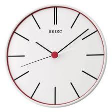 <b>Настенные часы SEIKO QXA551W</b> — купить в интернет ...