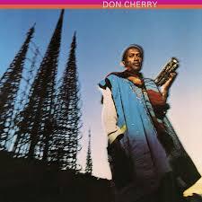 <b>Don Cherry</b> - <b>Brown</b> Rice (New Vinyl) – Sonic Boom Records