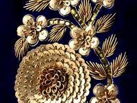 1767 Best Beadwork images in 2020 | <b>Beaded</b> embroidery, <b>Bead</b> ...