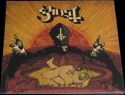 <b>Ghost Infestissumam</b>