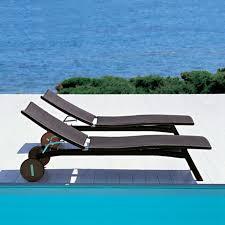 creative living furniture. z weave sun lounger pool creative living furniture i