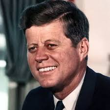 John F. Kennedy - U.S. President, U.S. Representative, Civil Rights ...