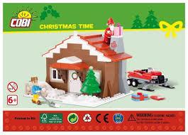 Купить <b>Конструктор Cobi Nativity</b> Scenes 28020 Рождество по ...