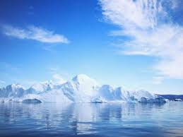 Climate Crisis: Ice melting could raise sea level by <b>nearly half a</b> ...