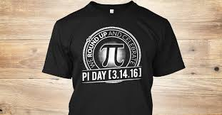 <b>Pi Day 3.1416</b> - we <b>round</b> up and celebrate <b>pi day</b> [3.14.16] Products ...