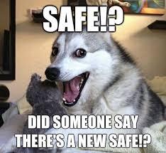 Overly Excited Dog memes | quickmeme via Relatably.com