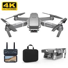 <b>E68</b> Mini RC <b>Drone</b> 4K HD Camera <b>WIFI FPV</b> APP Controle ...