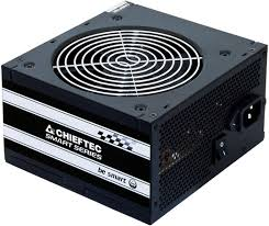 <b>Блок питания Chieftec</b> 500W Smart ATX-12V V.2.3 12cm fan, Active ...