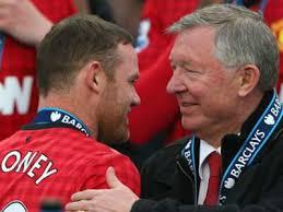 What is Wayne Rooney