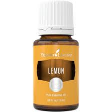 <b>Lemon</b> Essential Oil | Young Living Essential Oils