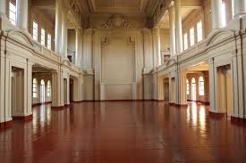 gambar aula: Mengatur dekorasi aula hall jual beli sewa rumah apartment