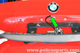 bmw e46 trunk wiring harness replacement wiring diagram and hernes e39 electrical problems traced to trunk lid harness wire chafing