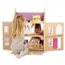 Mobili Per La Casa Delle Bambole : Casa delle bambole